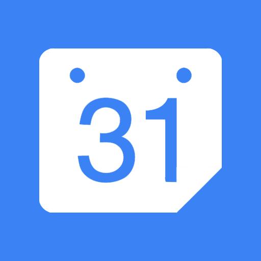 Calendar Feed Icon
